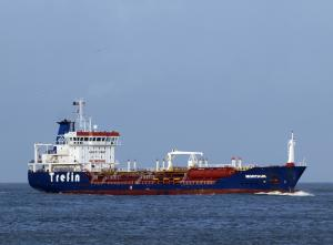 Photo of AFRICAN CHASER ship