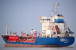 Photo of SANTA PAWLINA ship