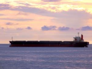 Photo of JP MAGENTA ship