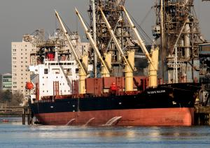 Photo of DS SOFIE BULKER ship