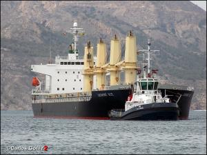 Photo of CALLIO ship
