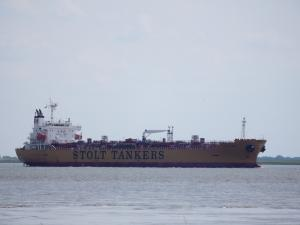 Photo of STOLT STRENGTH ship