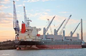 Photo of ARISTO RIVER ship