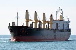 Photo of ANACAPA LIGHT ship