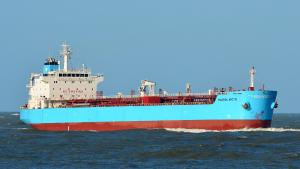 Photo of MAERSK ARCTIC ship