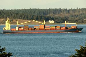 Photo of CAP PASADO ship