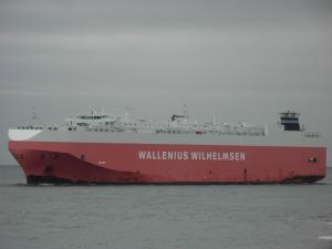 Photo of TAIPAN ship