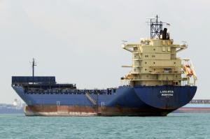 Photo of SENDANG MAS ship