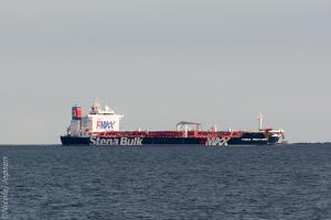 Photo of STENA PRESIDENT ship