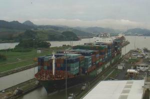 Photo of XIN CHANG SHA ship