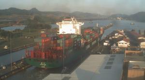 Photo of XIN DAN DONG ship
