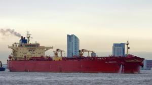 Photo of NS CREATION ship