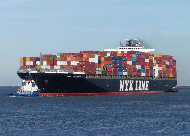 NYK OCEANUS photo