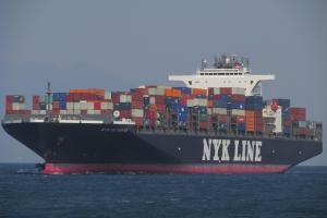 Photo of NYK OLYMPUS ship