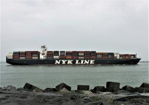Photo of NYK ORPHEUS ship