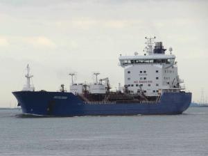 Photo of BRO DELIVERER ship