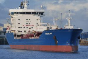 Photo of BRO DEVELOPER ship