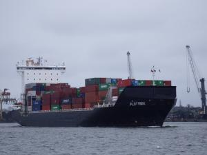 Photo of BALTIC PETREL ship