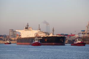Photo of OCEAN COMMANDER ship