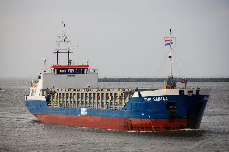RMS SAIMAA photo