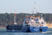 RMS SAIMAA (MMSI: 304832000)