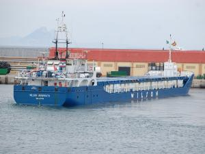 Photo of WILSON AVONMOUTH ship