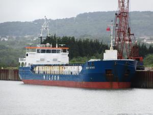 Photo of WILSON ASTAKOS ship