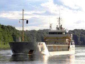 Photo of WAVE ship