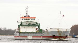 Photo of DAGNA ship