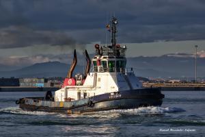 Photo of V.B.VIGOR ship