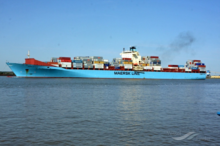 MAERSK BROOKLYN photo