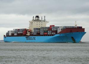 Photo of SEAGO PIRAEUS ship