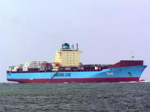 Photo of SEAGO BREMERHAVEN ship