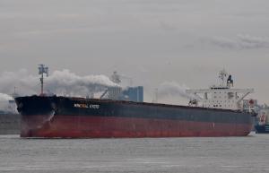 Photo of MINERAL KYOTO ship