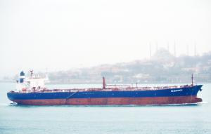 Photo of SEACHANCE ship