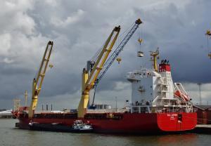 Photo of SCL LEMAN ship