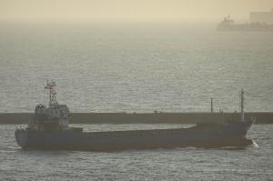 Photo of SHENG SHI 1 ship