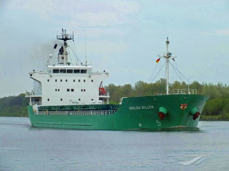FLORENCE SPIRIT (MMSI: 316001940) ; Place: Kiel_Canal, Germany