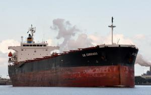 Photo of G.B.CORRADO ship