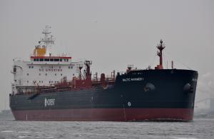 Photo of BALTIC MARINER I ship