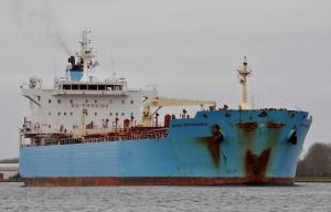 Photo of MAERSK MEDITERRANEAN ship