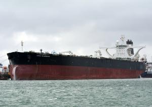 Photo of DHT SCANDINAVIA ship