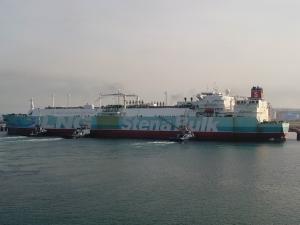 Photo of STENA BLUE SKY ship