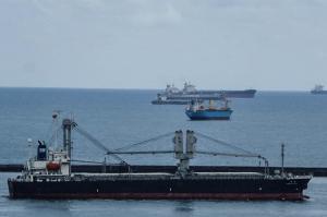 Photo of SUPERIOR PESCADORES ship
