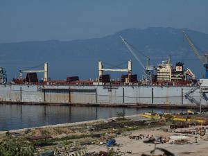 Photo of OCEAN CASTLE ship