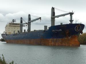 Photo of LAKE ST. CLAIR ship