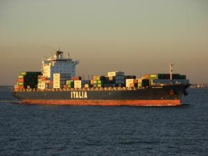 Photo of ITAL MASSIMA ship