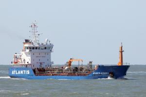 Photo of ATLANTIS ALDABRA ship