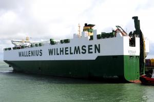 Photo of OTELLO ship