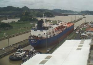 Photo of SHARON SEA ship